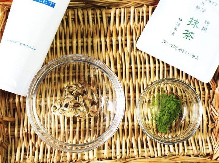 静岡茶パック